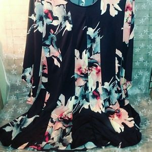 NWT NY Collection Dress